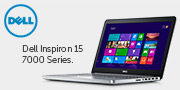 DELL | Dell Inspiron 15 7000 Series.
