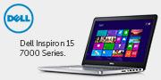 DELL | Dell Inspiron 15 7000 Series.
